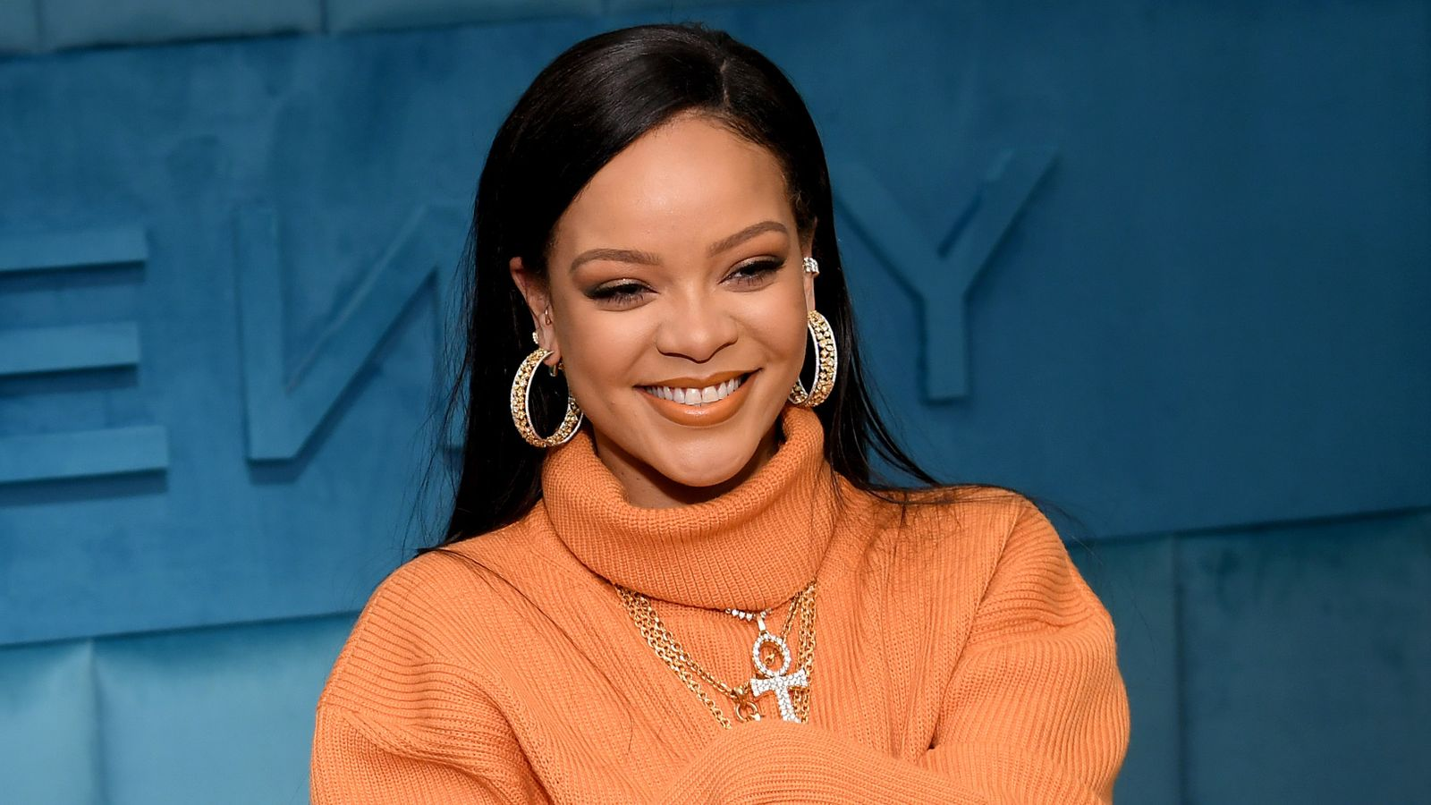 Rihanna was injured in an electric motorcycle accident | Ents & Arts News