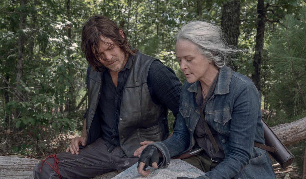 Walking dead-end after next season; Norman Reedus Spinoff Collection 2023 – Deadline
