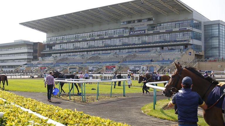 Doncaster's plans to act as a test event for this week's spectators return have been postponed