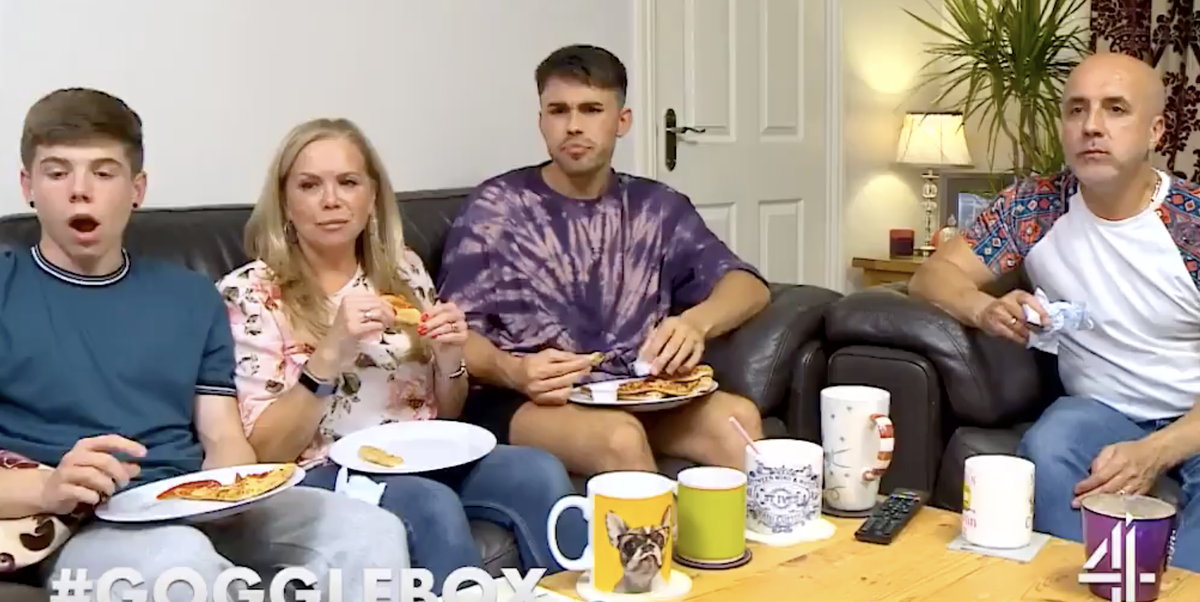 Gogglebox fans are not happy with new families