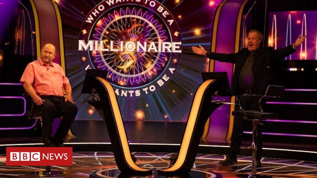 Who Wants to Be a Millionaire: The Teacher Defeats His Brother to Win the Grand Prix
