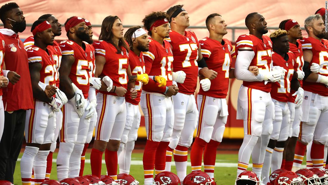 2020 NFL: The first Sunday of the season begins, here's what you need to know