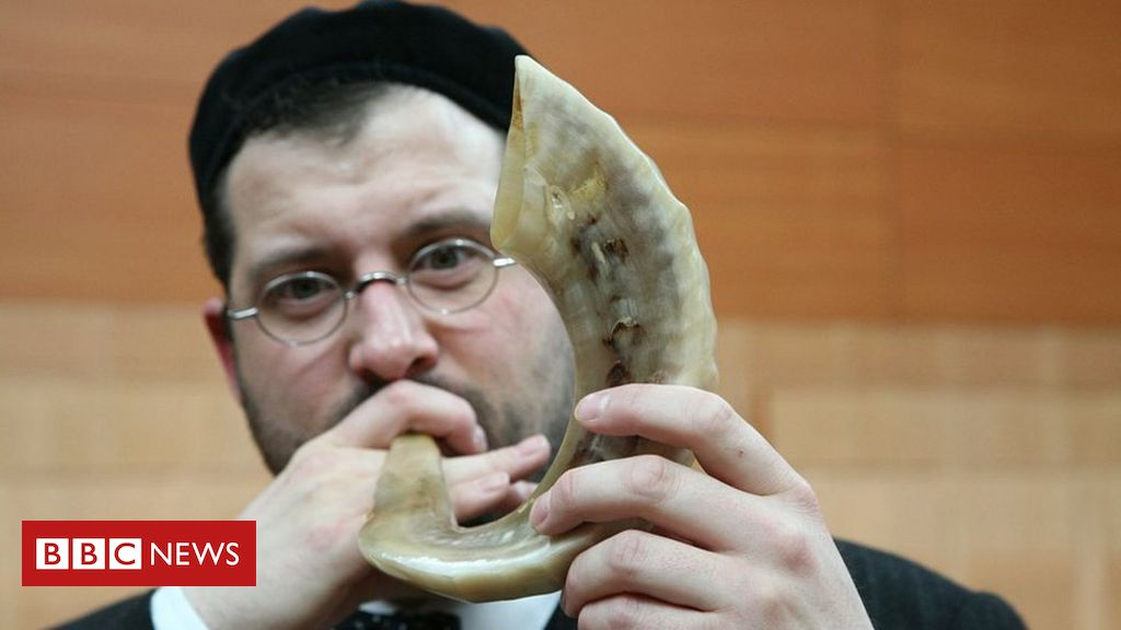 Coronavirus: Safety Guidelines Issued for Jewish Festivals