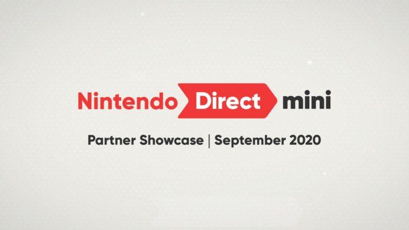 Nintendo Direct Mini: Tomorrow's Airline Partner Offer