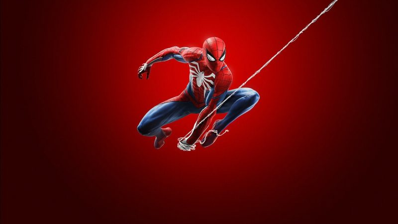 Marvel's Spider-Man has been completely redesigned for PS5