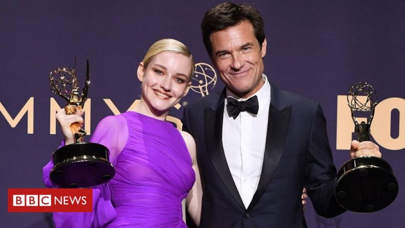 Emmy Awards 2020: The stars prepare to call a virtual party
