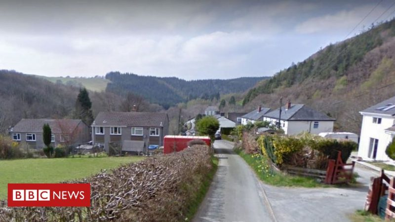 Broadband: The old TV signal reached Internet speed in the village for 18 months