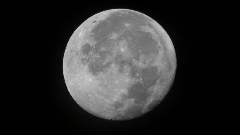 Rare blue moon will bring the fun of Halloween 2020 to the sky