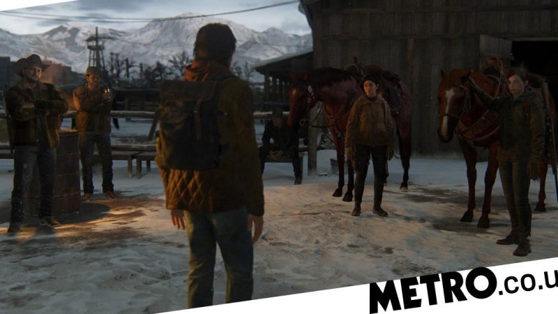 Last Of Us manager asks fans to be patient in multiplayer mode