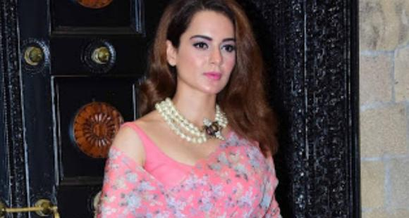 Kangana Ranaut condemns the death of Gangrab Hathras victim: openly shot these rapists, what a shameful day