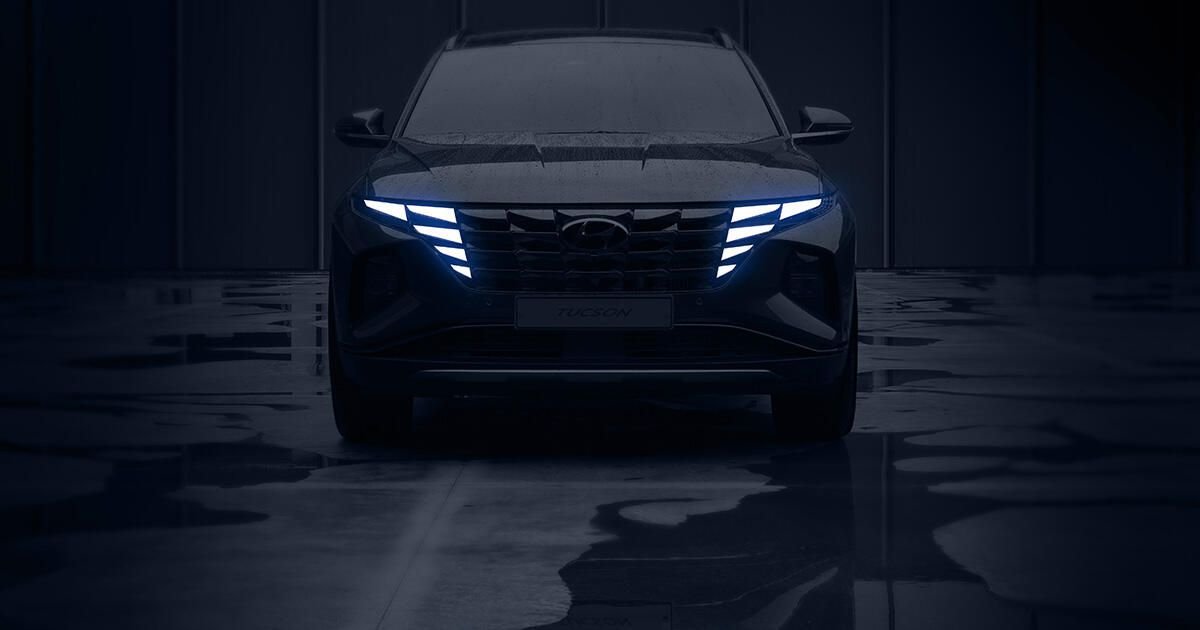 2022 Hyundai Tucson revealed: Watch the debut of the new futuristic SUV here