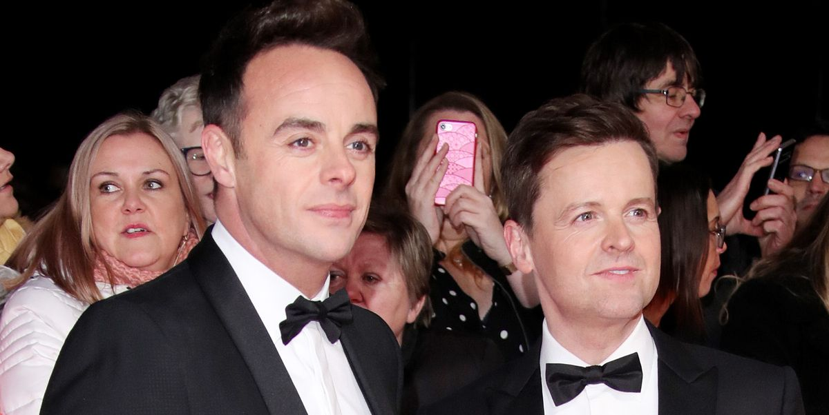 Ants and Dec mourn BGT comedian after his death