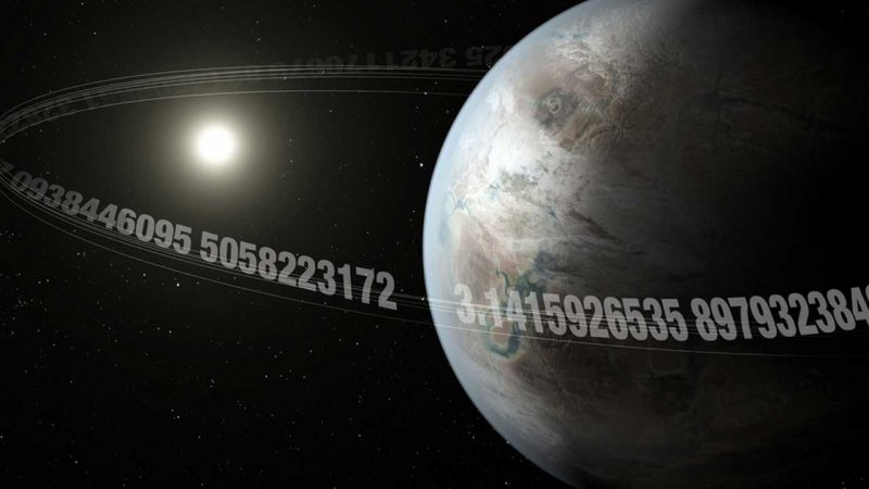 Astronomers discover scorching planet B with an orbit of 3.14 days