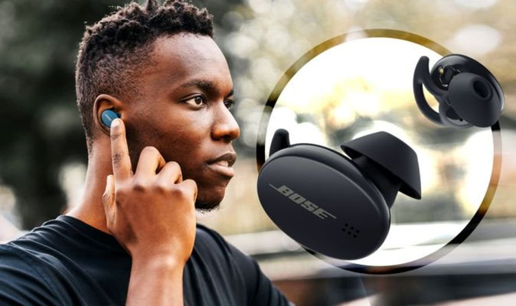 Bose finally launched brand new wireless noise canceling headphones
