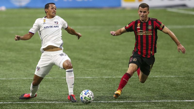 FC Dallas vs Atlanta United: How to watch locally and online