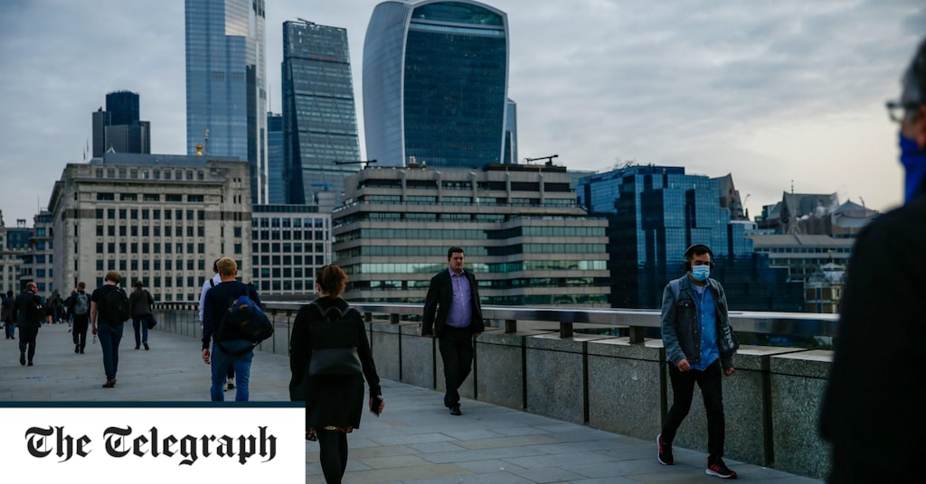 FTSE Index Rises Amid a Flurry of Deal Activity – Live Updates