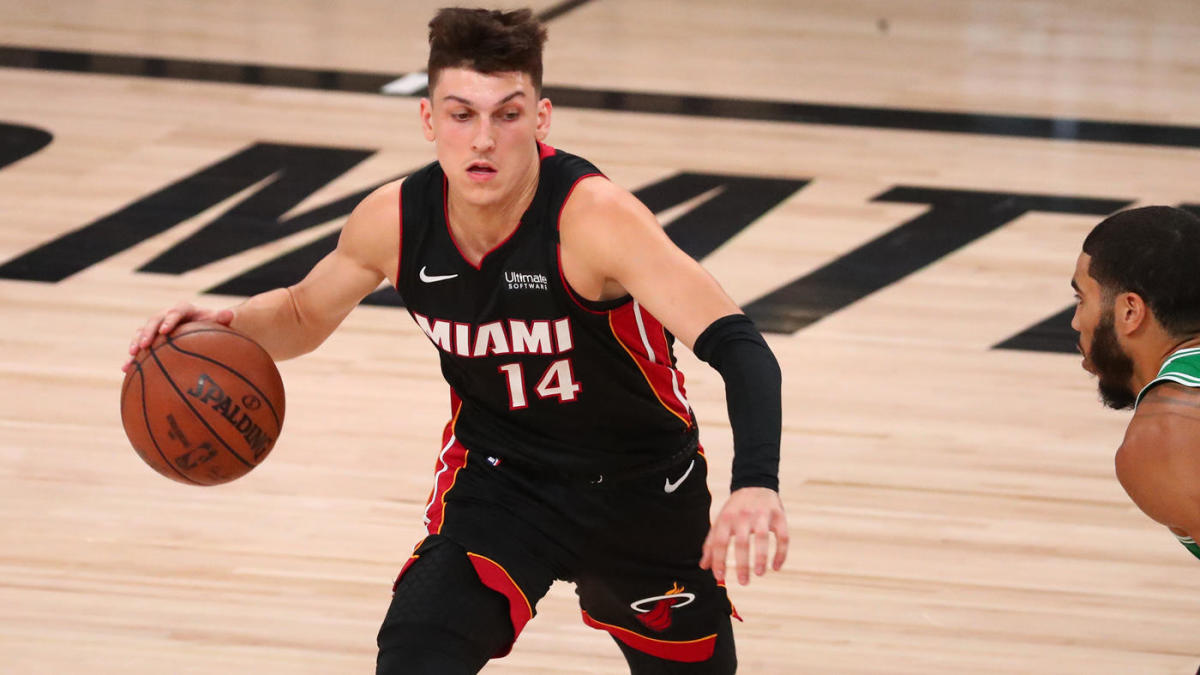 It ranks Tyler Herro Racing among the greatest rookie seasons ever, and what it has to say about its future