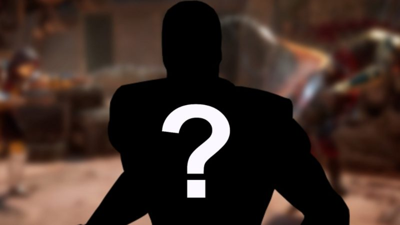 Mortal Kombat 11's teaser appears to reveal the next DLC character