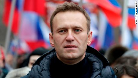 Navalny Novichuk's poisoning raises questions for Russia. The scientist is unlikely to get answers.