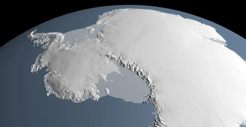 "New research confirms that ""doomsday glacier"" in Antarctica is in grave danger"