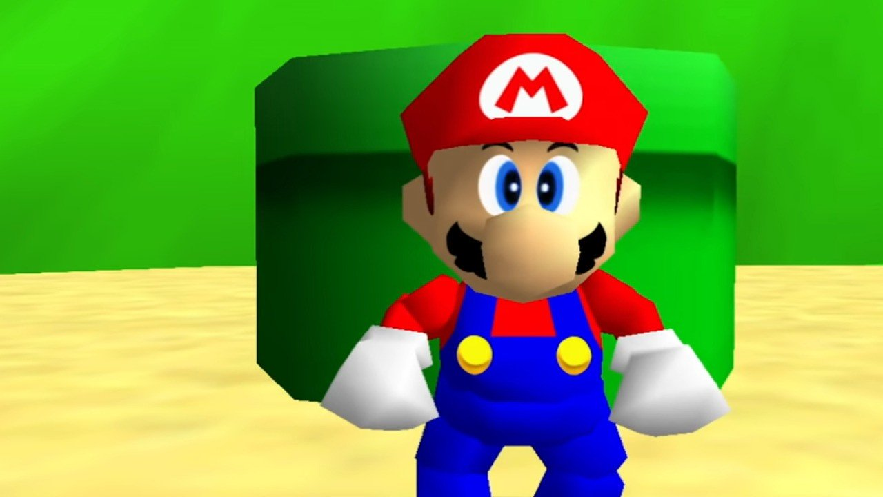 """Online retailer is canceling orders for Super Mario 3D All-Stars due to """"sad short"""" offer"""