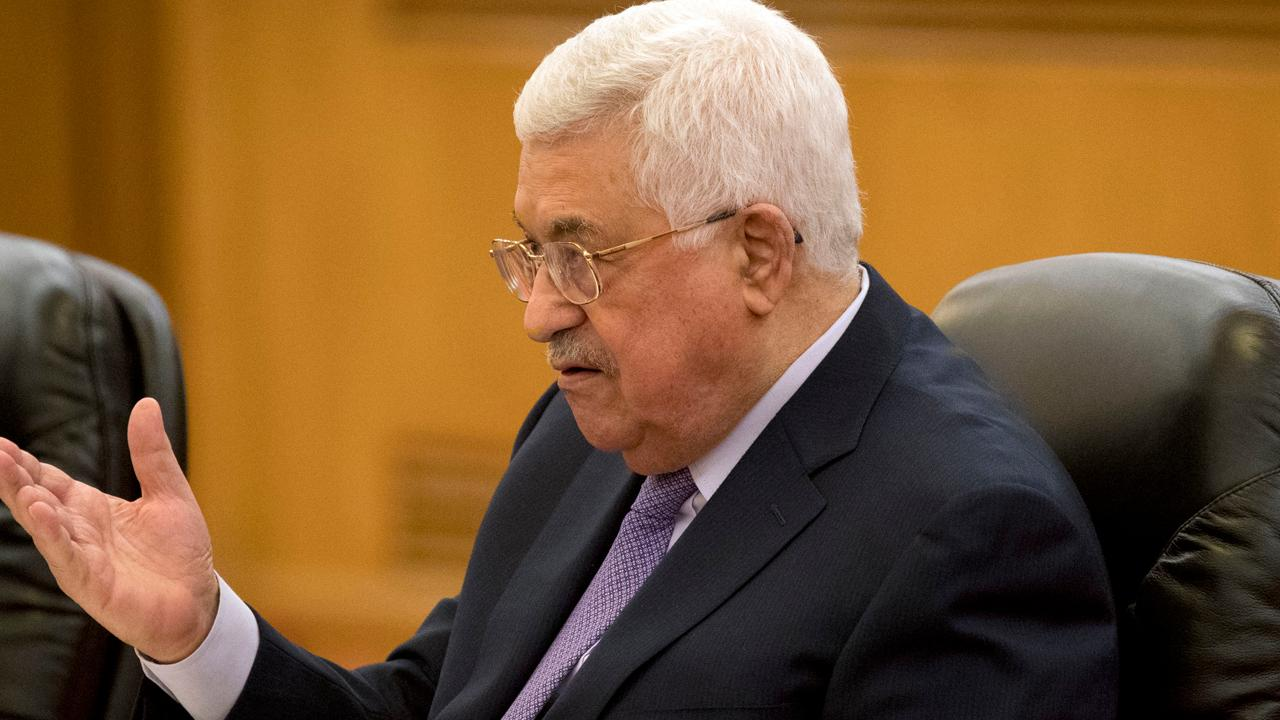 Palestinian President Abbas criticizes the US deals. The UAE says it expects an initial negative reaction