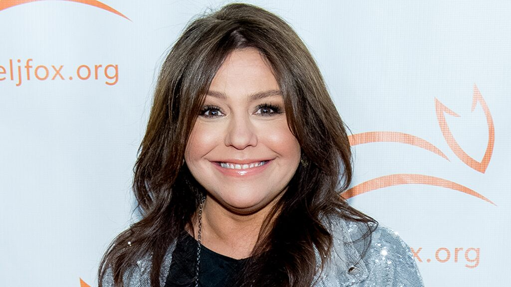 Rachael Ray shares photos of devastating house fire: 'This is what's left'