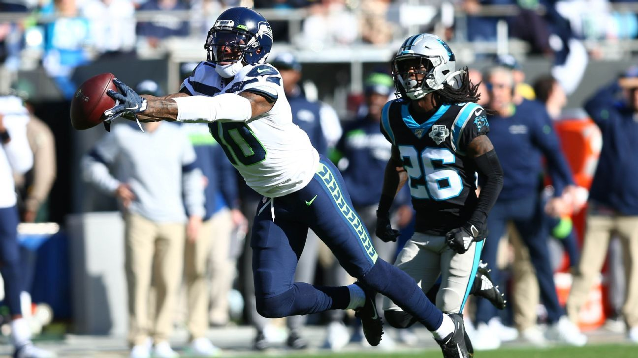 Seahawks brought back commenting wide log-in Josh Gordon