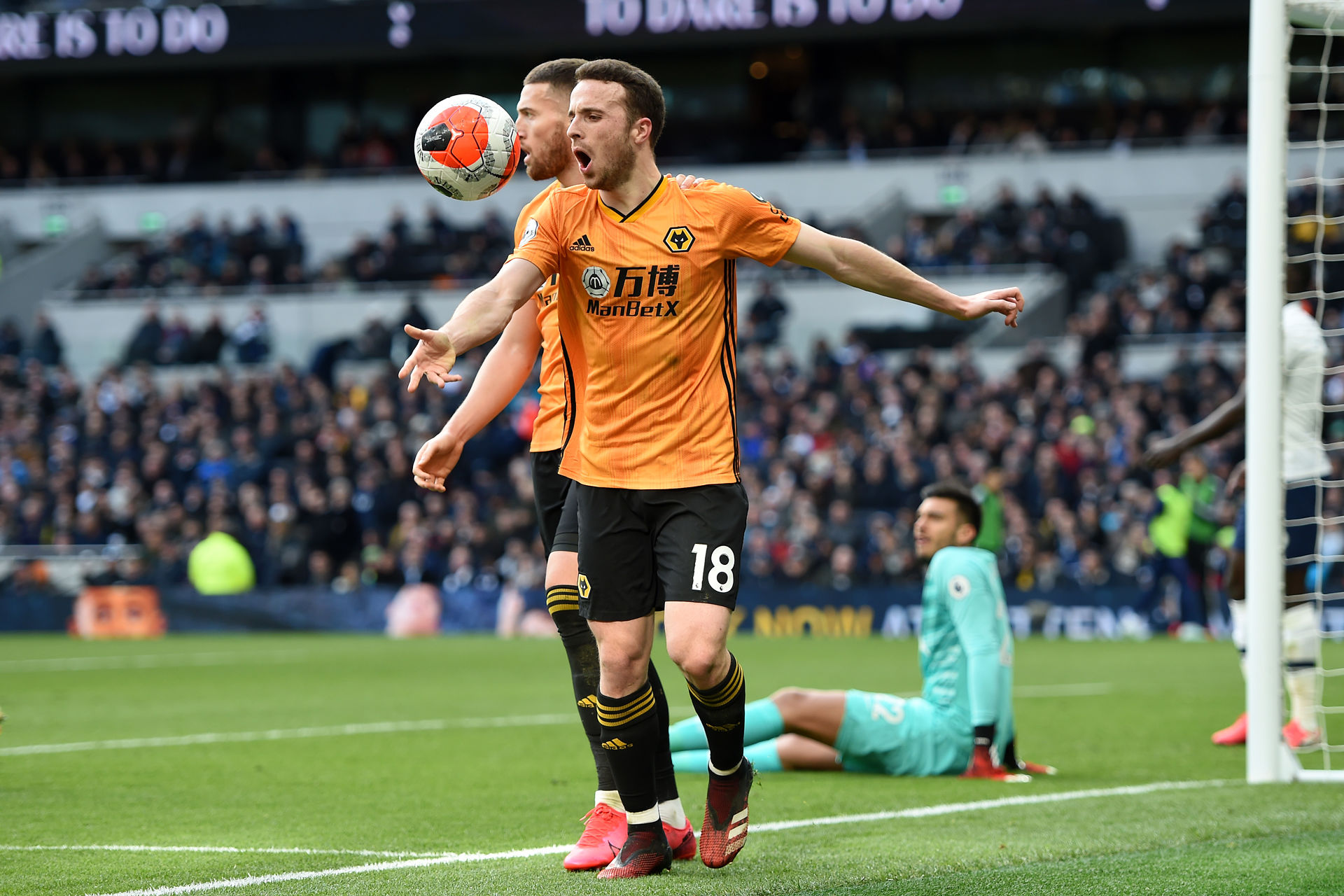 Wolves boss Nuno confirms Jota will join Liverpool