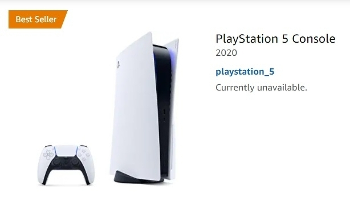 Sony apologizes for the pre-order mess on PS5 • Eurogamer.net