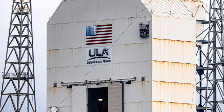 The Delta 4 heavy missile was once again delayed, raising concerns about infrastructure obsolescence