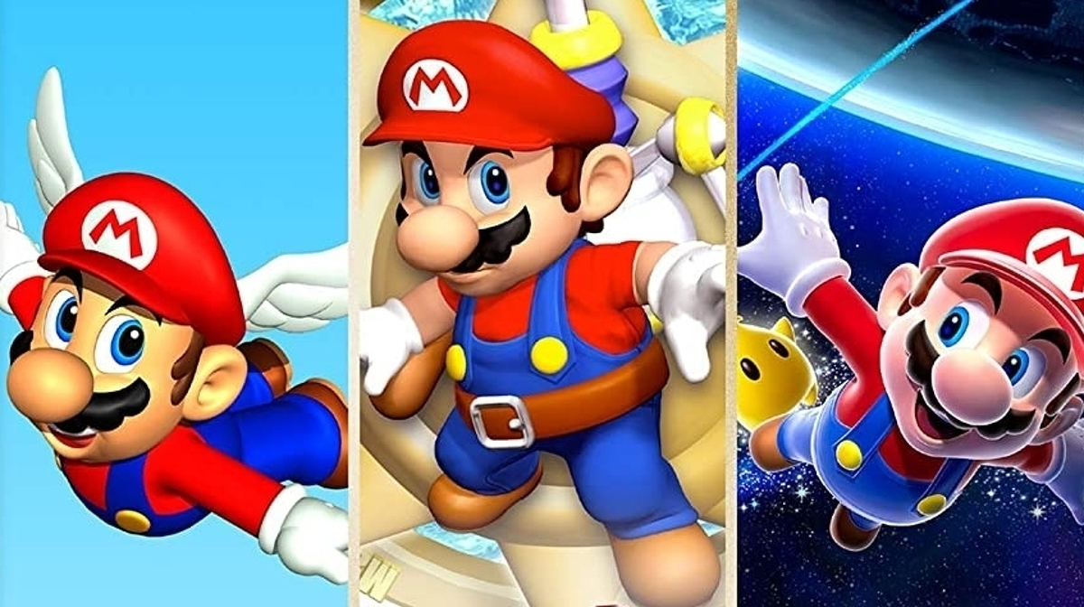 "The UK retailer has canceled all pre-orders for Super Mario 3D All-Stars, blaming Nintendo's ""sad short"" customization • Eurogamer.net"