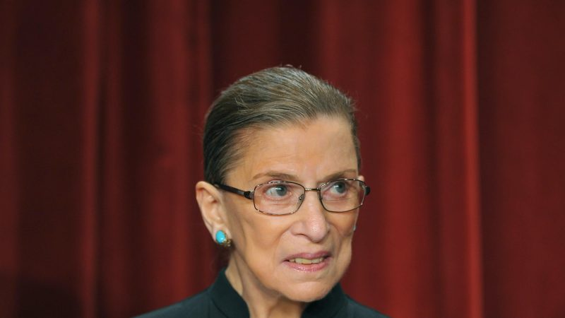 Trump News Live: Latest election update as the death of the RBG will unleash the Supreme Court nomination battle
