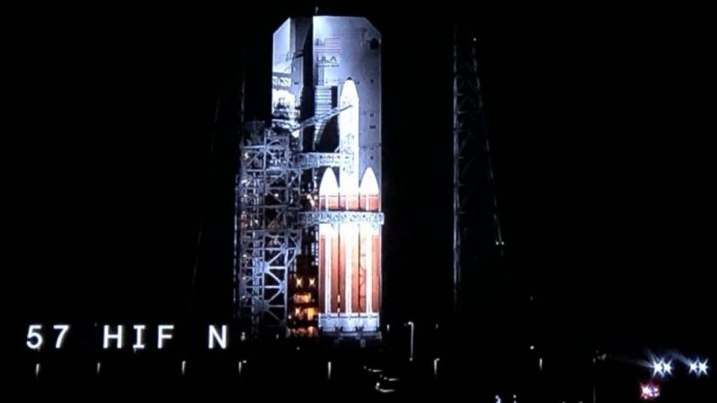 ULA postpones spy satellite launch for the third time; 2 more launches planned