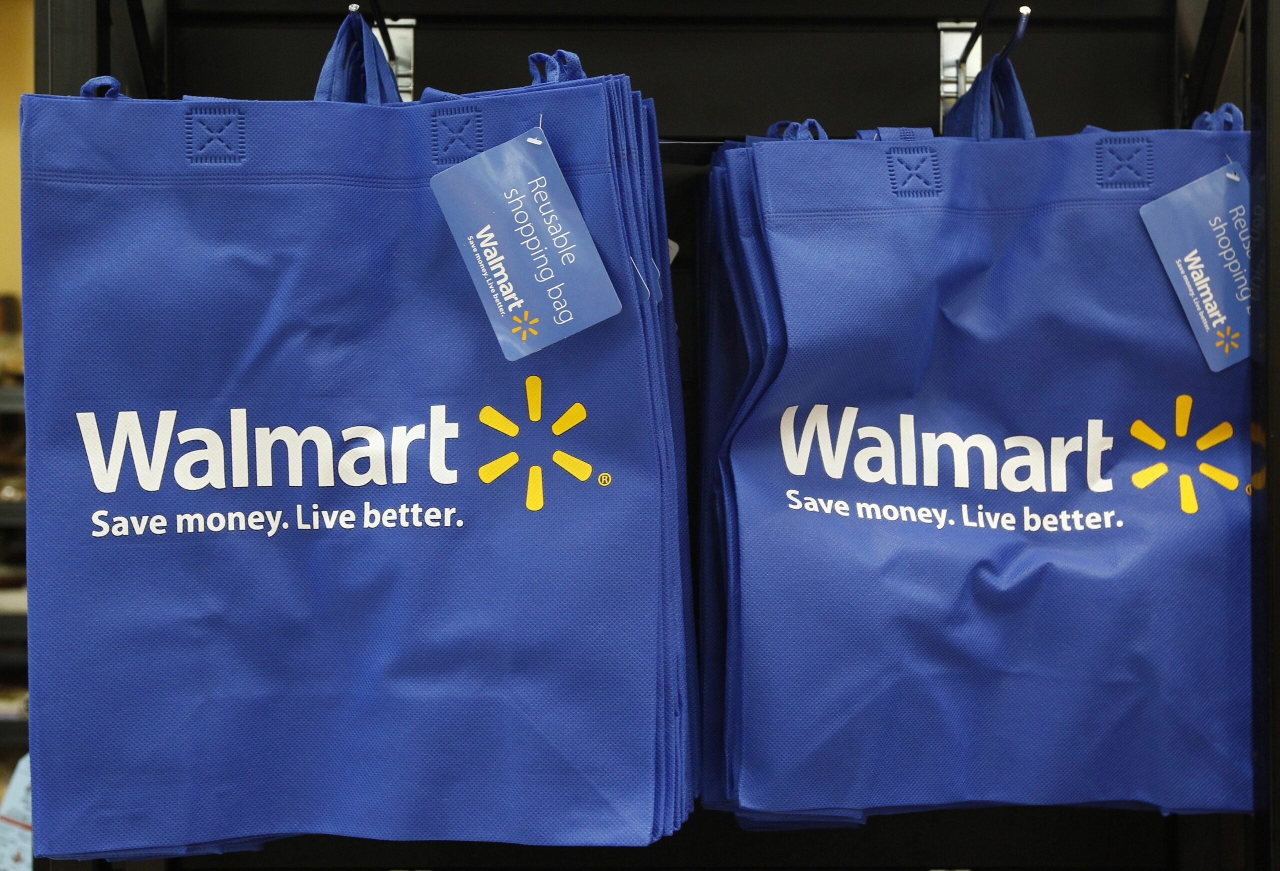 """Walmart Unveils """"The Ultimate Life Breakthrough,"""" $ 98 Membership With Access To Gas, Grocery, And Free Delivery"""