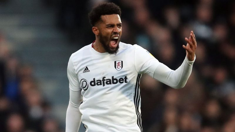 What the Nottingham Forest coach said about Cyrus Christie as the Reds approached their ninth signature