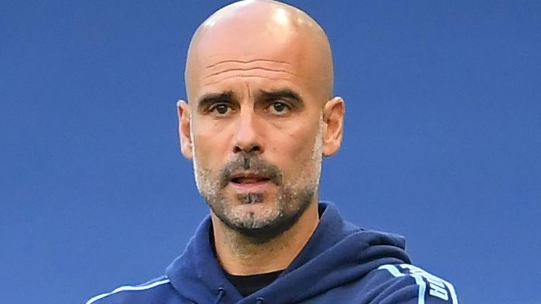 Pep Guardiola regains the Premier League title with Manchester City