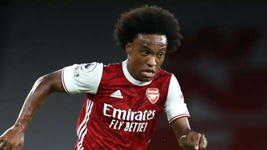 """""""Willian knows how to win titles"""" - Shaka is happy with Arsenal's summer job"""