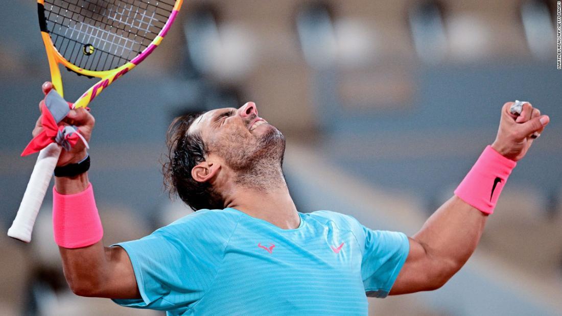 Tennis star Diego Schwartzman reaches Grand Slam semifinal for first time
