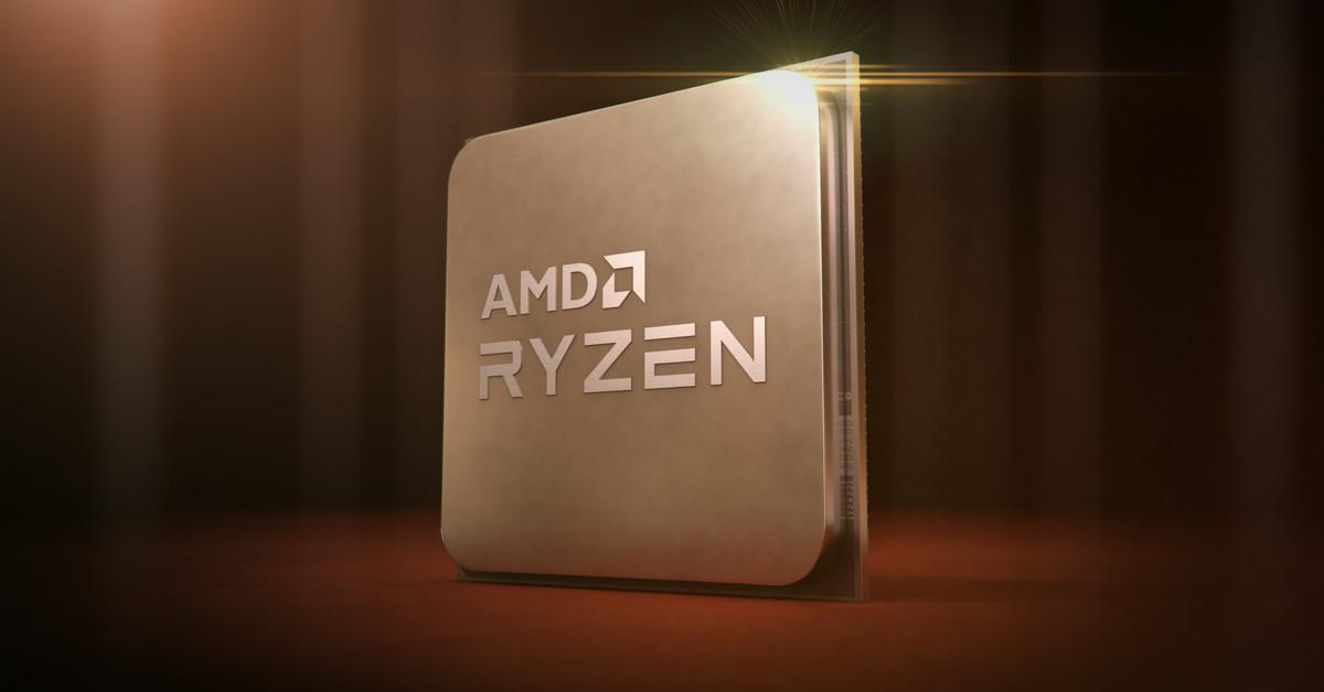 AMD unveils new Zen 3 Ryzen 5000 processors, including 'World's Best Gaming CPU'
