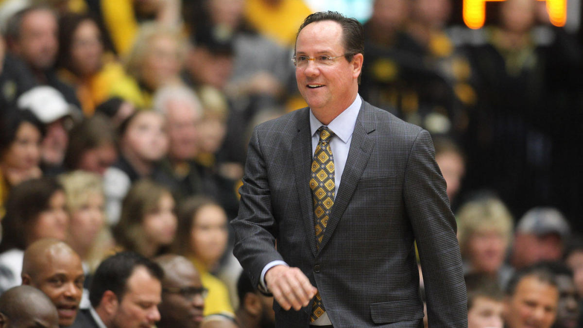 Wichita State is conducting an internal investigation into Coach Greg Marshall's behavior