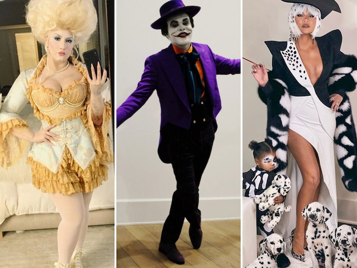 The best Halloween costumes for 2019