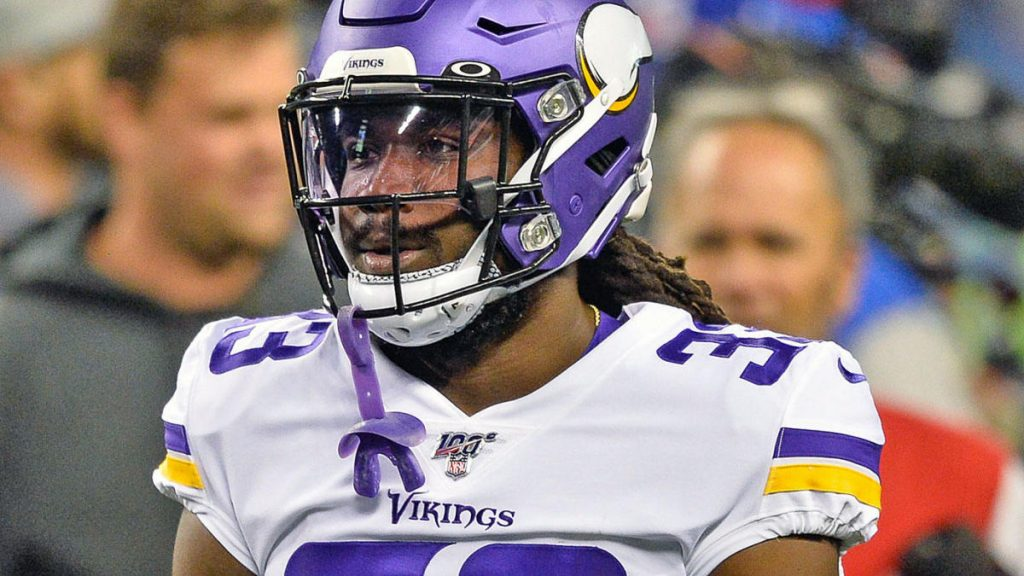 Vikings' Dalvin Cook suffers a groin injury opposite the Seahawks, and will undergo an MRI scan after being unable to finish the match