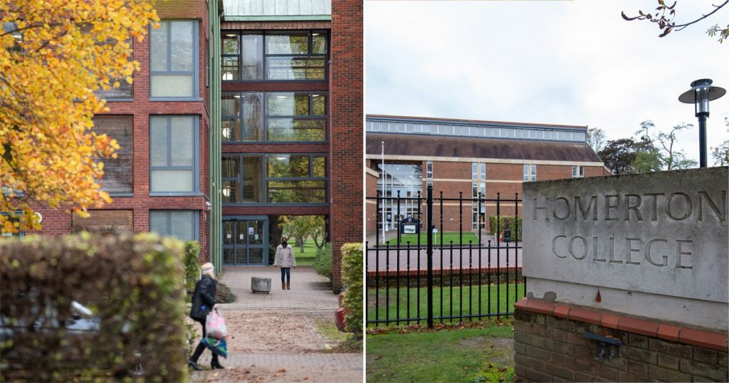 Over 220 Cambridge students have been asked to self-isolate after 18 halls cases
