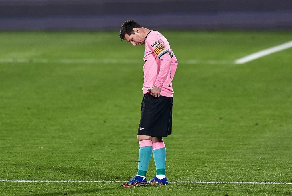 The result of the Barcelona and Getafe match and what we learned