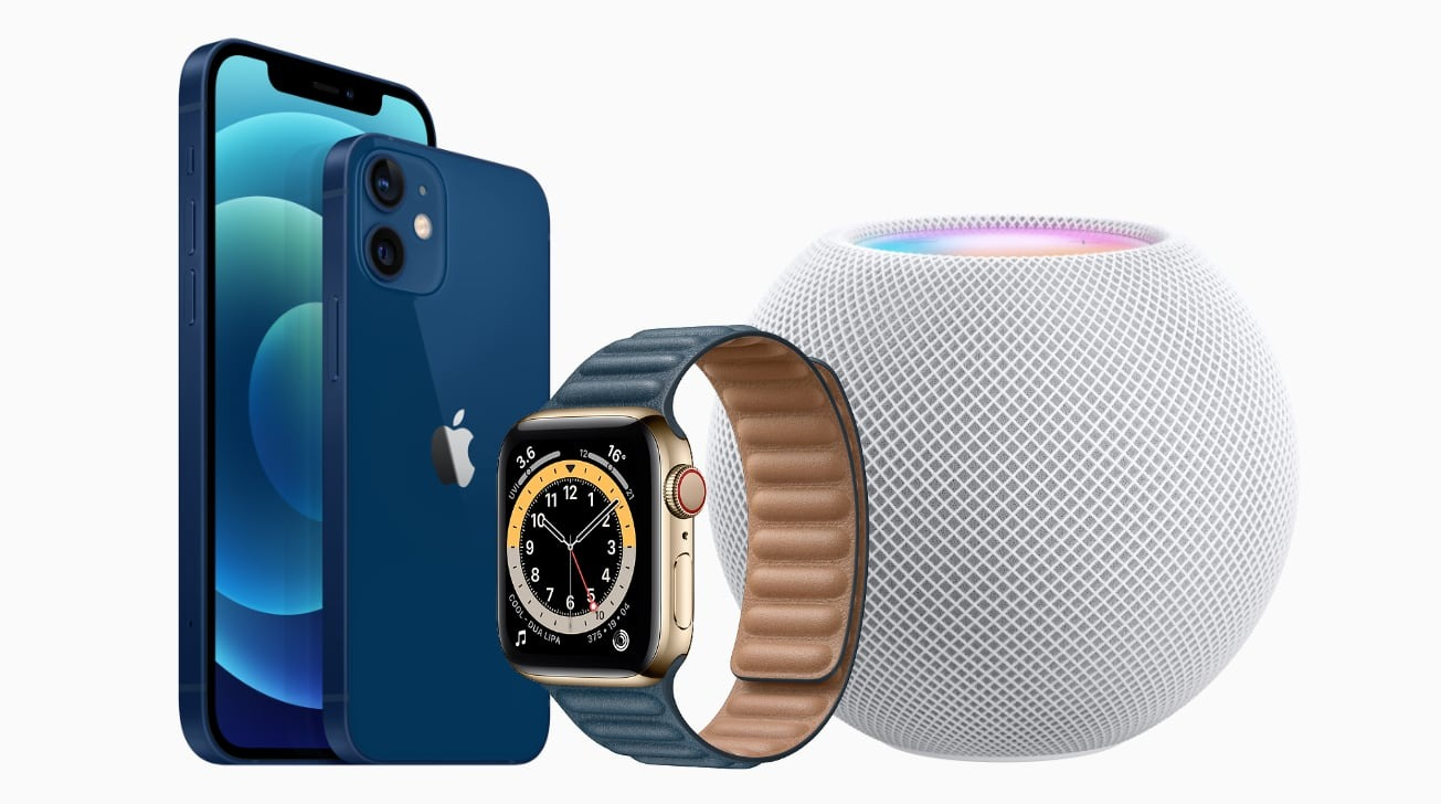 Everything you need to know about iPhone 12's ultra-wideband and HomePod mini