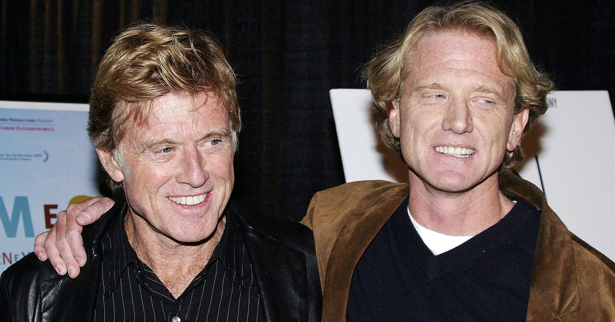 Death of James Redford: Robert Redford's son was 58 years old