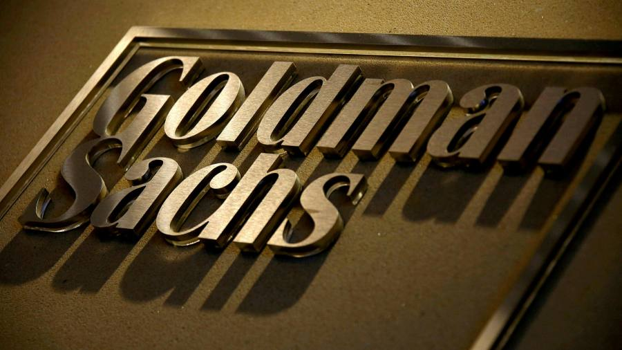 The Goldman subsidiary pleads guilty to the NMDB scandal
