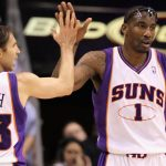 Amar'e Stoudemire joins the Brooklyn Nets as assistant coach under former teammate Steve Nash, reports