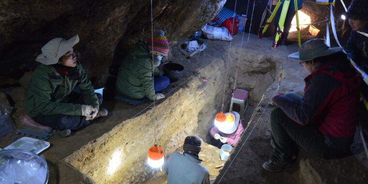 The Ancient Skull, a new window into human migrations, the Denisovan Meetings